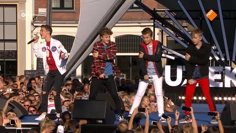 Junior Songfestival   Concert Fource