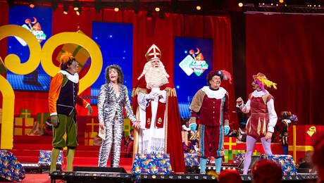 Zapp Sinterklaasfeest | Zapp Sinterklaasfeest 2019
