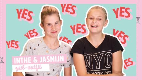 Hip voor Nop | Inthe en Jasmijn