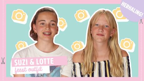 Hip voor Nop | Suzi en Lotte