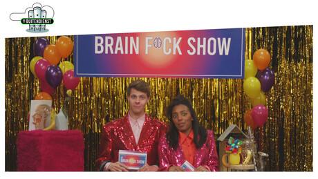 Hoe ons brein voor de gek gehouden wordt