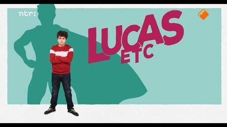 Lucas etc.   Revolutie