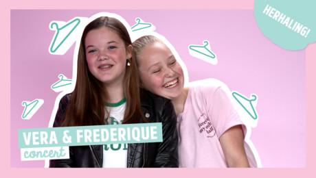 Hip voor Nop | Vera en Frederique
