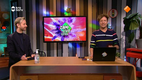 Zapplive | 1/4