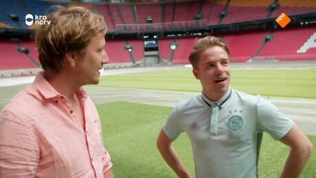 E-speler Ajax