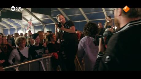 Concertfotograaf