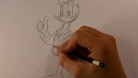 Het Klokhuis | Donald Duck
