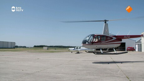 Willem Wever | Helikopter