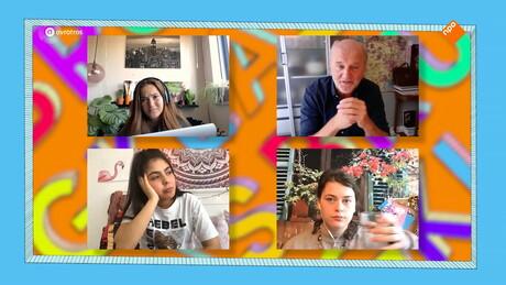 Brugklas | Freaking filmpjes