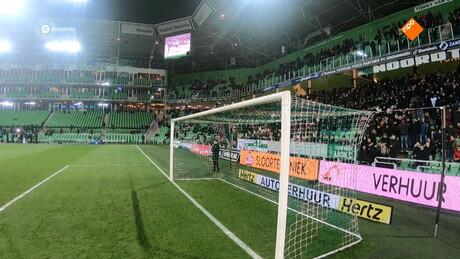 Zappsport | Voetbal, FC Groningen