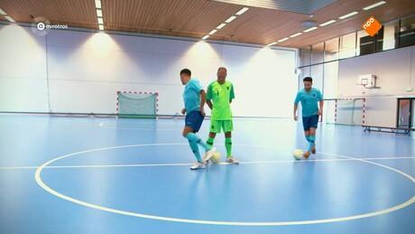 Zaalvoetbal, Hoessein bouzambou en Saïd Bouzambou