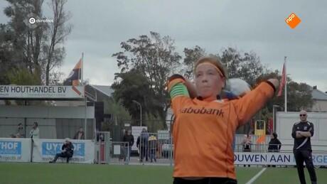 Zappsport | Derby Katwijk-Quickboys