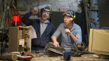De proefkeuken | Radio