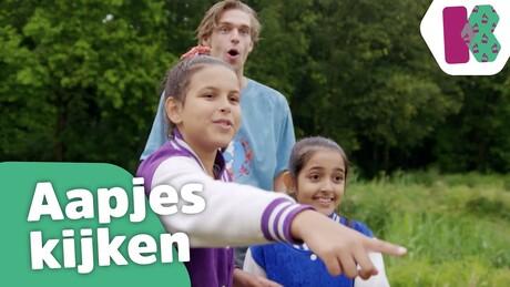 Kinderen voor Kinderen | Dierenfreak