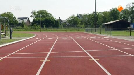 Kan Klaas de marathon lopen in 2 en een half uur?