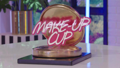De finale van Make-Up Cup