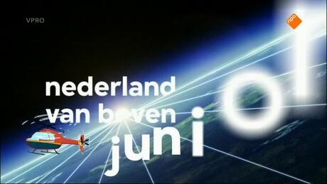 Nederland van Boven Junior | Vrije tijd