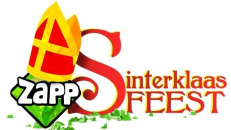 Kom naar het Zapp Sinterklaasfeest 2013