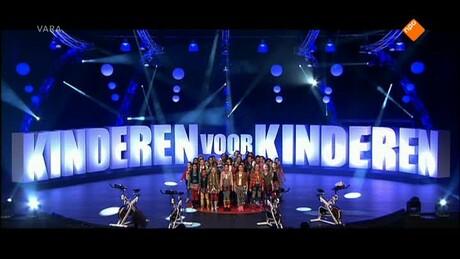 Kinderen voor Kinderen | 2013