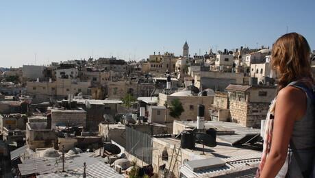 Retourtje Israël | Retourtje Israël: Pasen afl. 1
