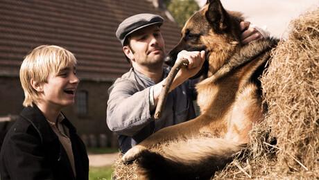 Snuf de hond | Snuf de Hond in oorlogstijd (3)