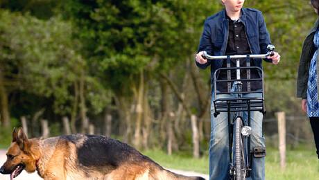 Snuf de hond | Snuf de Hond en het spookslot (2)
