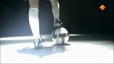 6 tips om de beste voetballer van de wereld te worden