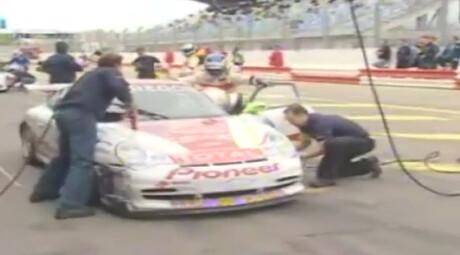 Hoe kunnen banden zo snel verwisseld worden in de pitstop?