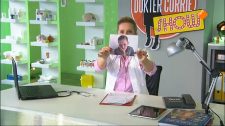 De Dokter Corrie Show | Puberteit