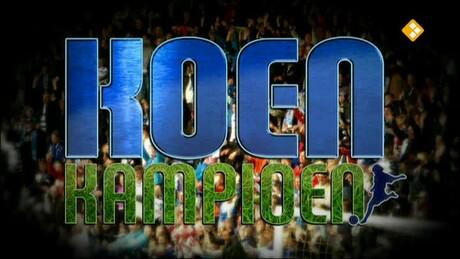 Koen Kampioen | De superbeker