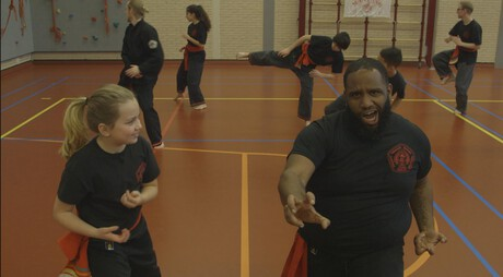 Weekend met Willie | Pencak Silat