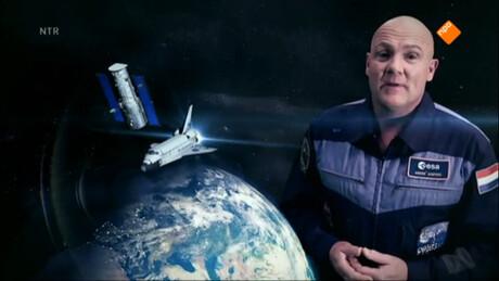 Ontdek de ruimte met André Kuipers   Het heelal