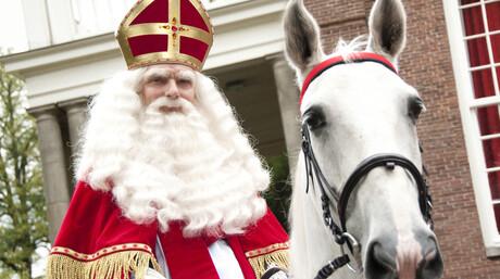 De Intocht van Sinterklaas | Intocht Sinterklaas