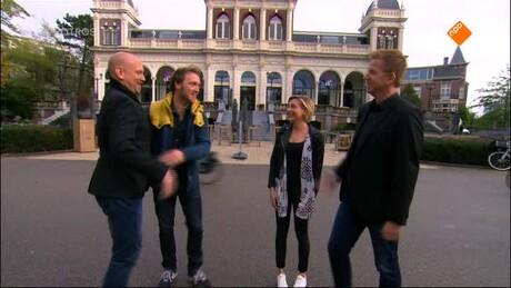 Priscilla Knetemann vs Bart Meijer