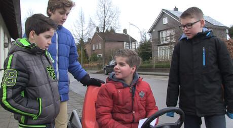 Puberruil Zapp  | Luka vs Janne