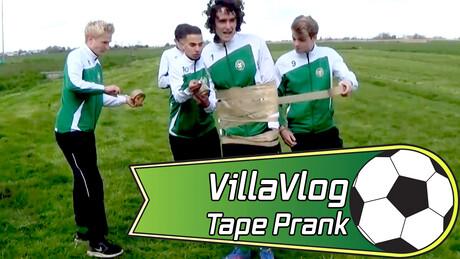 Tape Prank