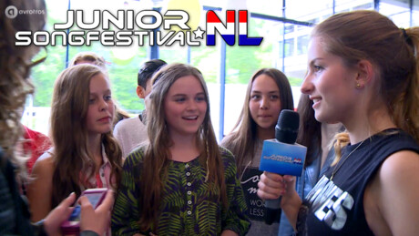 #1 Auditieronde 1 | Juniorsongfestival.NL