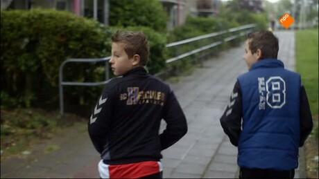 ZappDoc: Mensjesrechten  | Hoe Ky Niels werd