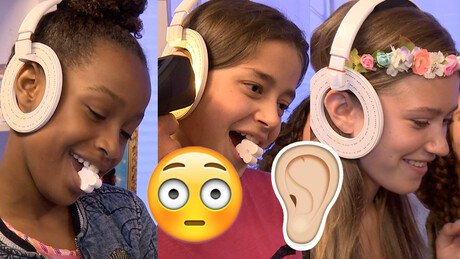 #9 In-ears aanmeten | Juniorsongfestival.NL