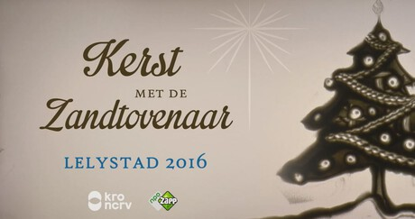 15 december in Lelystad