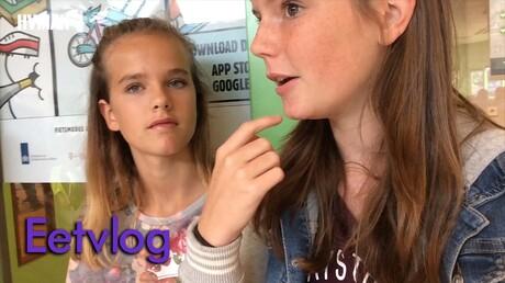 Vlog over eten