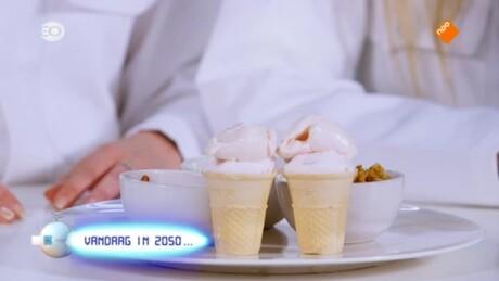 Nederland in 2050 | 3D-printen