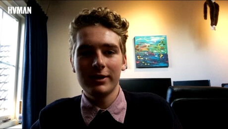 Vlog over dieren