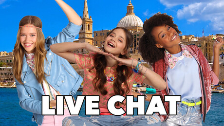 #54 LIVE CHAT MET KISSES