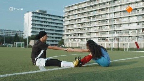 Voetbalmeisjes | Selma
