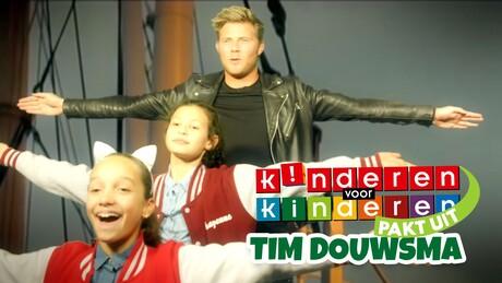 Kinderen voor Kinderen | Tim Douwsma