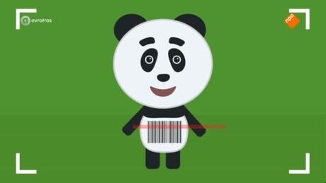Het Pandajournaal