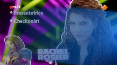Kinderen voor Kinderen | Rachel Rosier