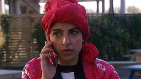 Vervelend telefoontje