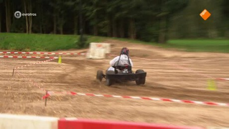 The battle dirtkarting